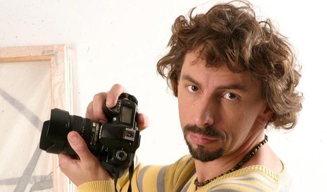 Фото актера Максим Литовченко, биография и фильмография