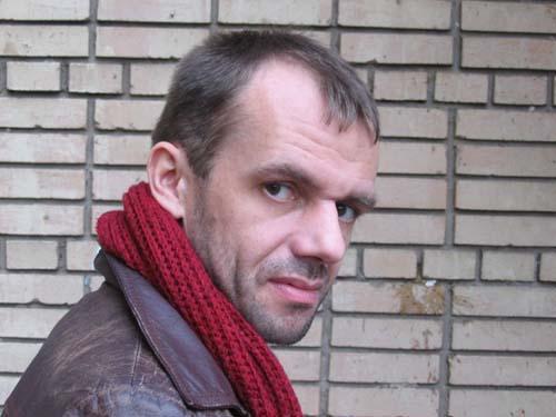 Константин Быков фото