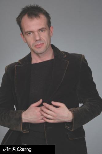 Константин Быков актеры фото биография