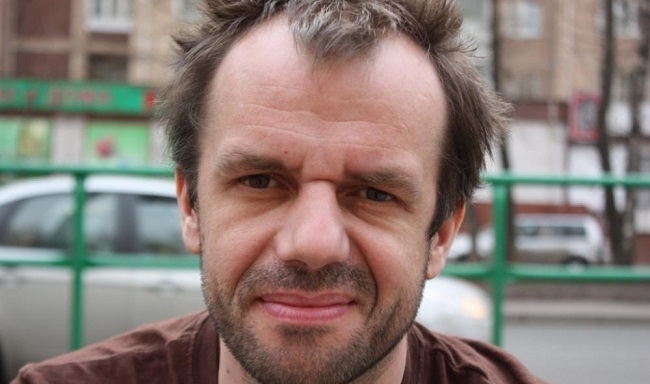 Актер Константин Быков фото