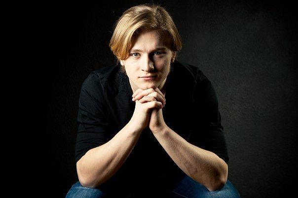 Вячеслав Чепурченко фото жизнь актеров