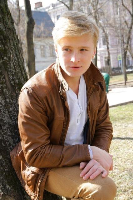 Вячеслав Чепурченко фото