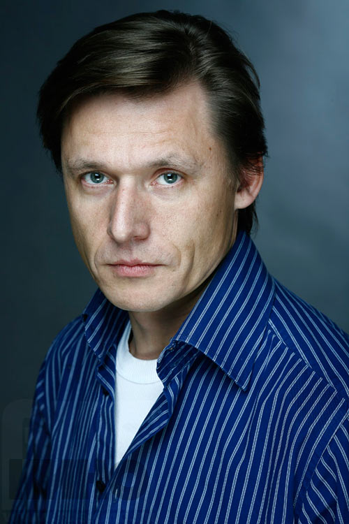 Дмитрий Готсдинер фото