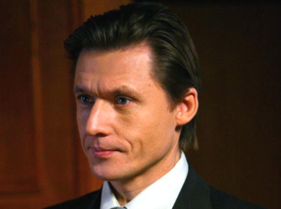 Дмитрий Готсдинер актеры фото биография