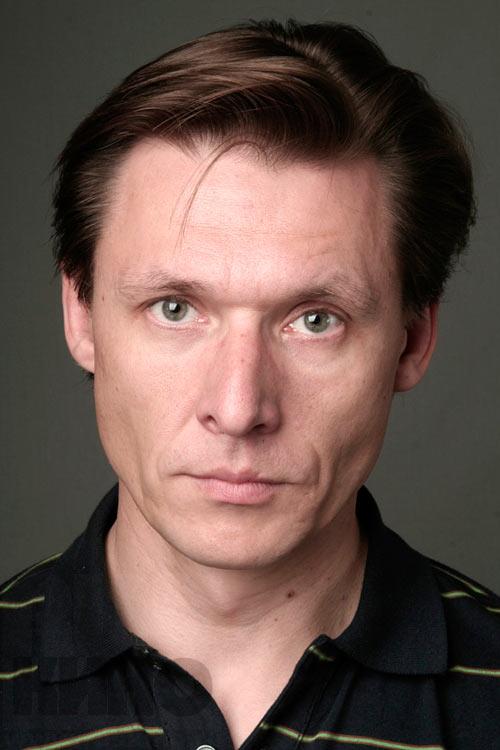 Дмитрий Готсдинер актеры фото сейчас