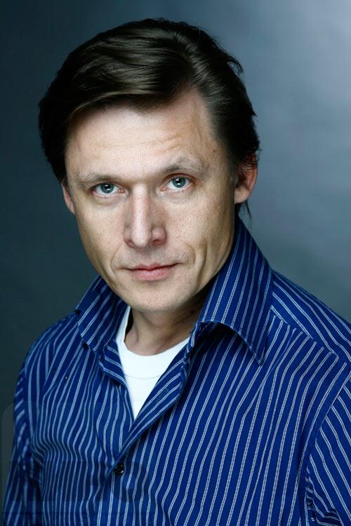 Дмитрий Готсдинер фото жизнь актеров