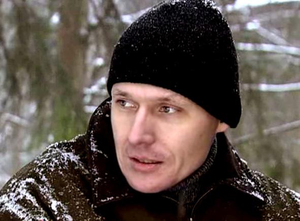 Актер Дмитрий Готсдинер фото