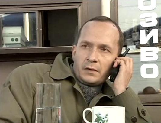 Анатолий Горячев фото жизнь актеров