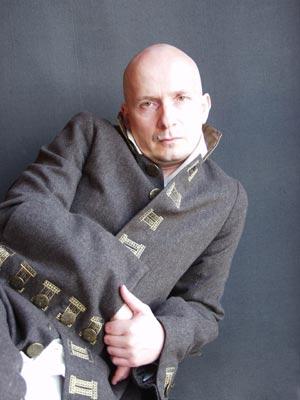 Актер Анатолий Горячев фото