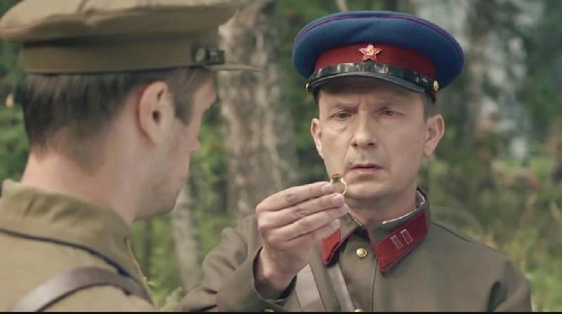 Анатолий Горячев актеры фото биография