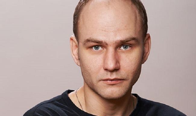 Фото актера Константин Шелестун, биография и фильмография
