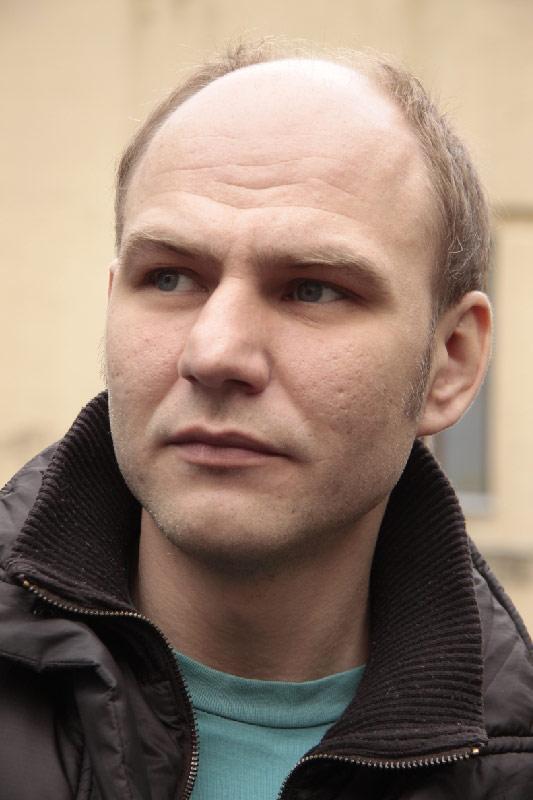 Фото актера Константин Шелестун
