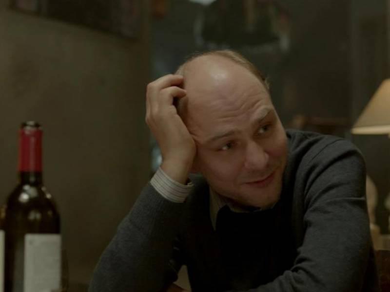 Константин Шелестун актеры фото сейчас