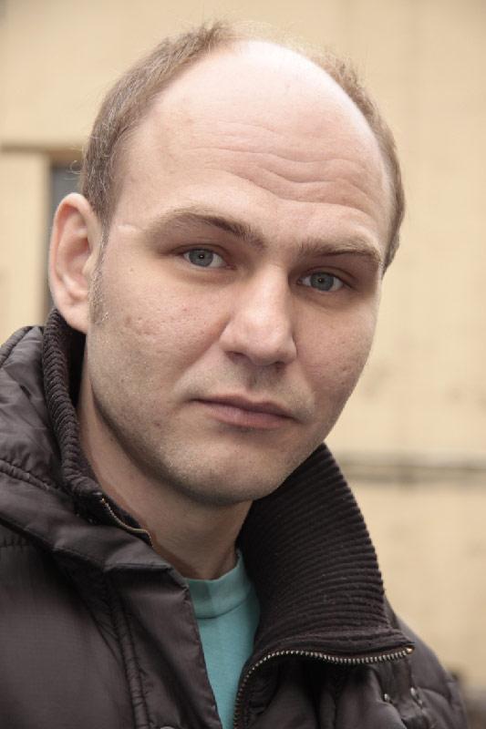 Константин Шелестун актеры фото биография