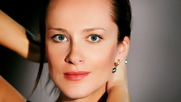 Фото актера Ирина Савицкова, биография и фильмография