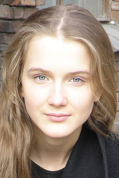 Лада Чуровская актеры фото биография
