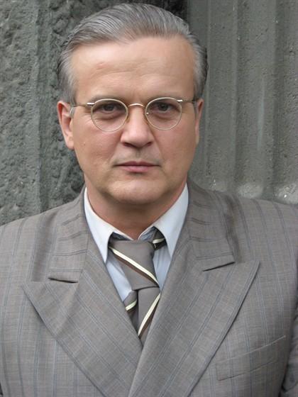 Геннадий Христенко актеры фото биография