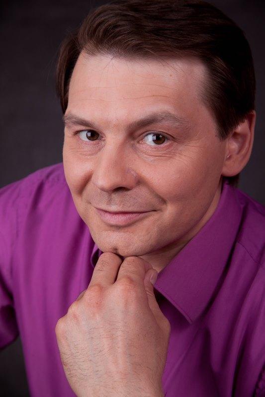 Сергей Багаев актеры фото сейчас
