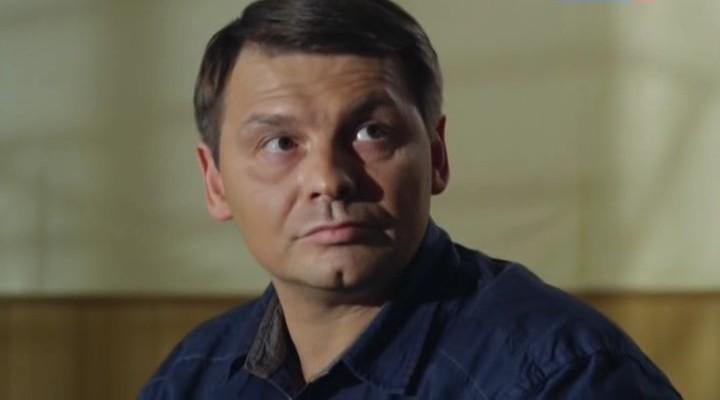 Актер Сергей Багаев фото