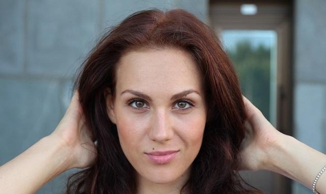 Фото актера Анастасия Маринина, биография и фильмография
