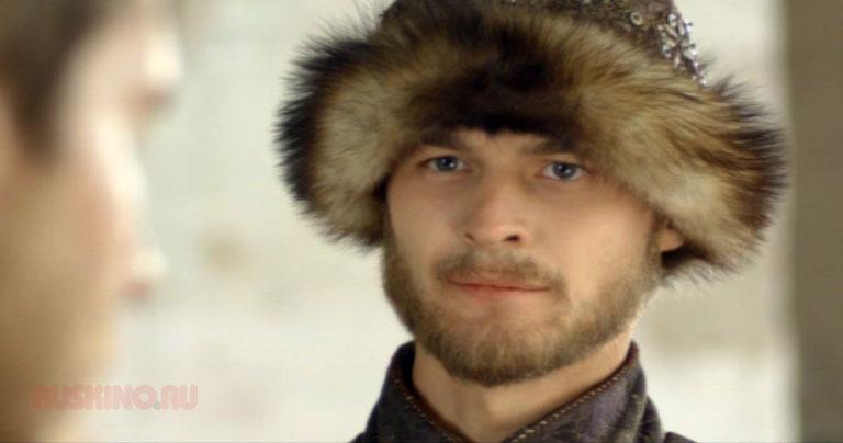 Михаил Гаврилов (2) актеры фото биография