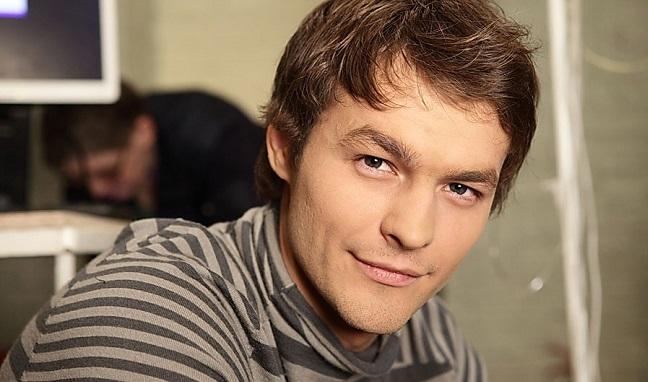 Михаил Гаврилов (2)