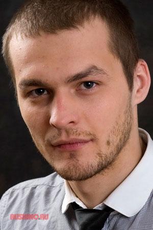 Фото актера Михаил Гаврилов (2)