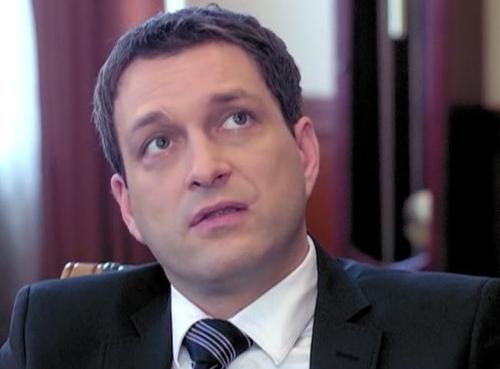 Актер Евгений Воловенко фото
