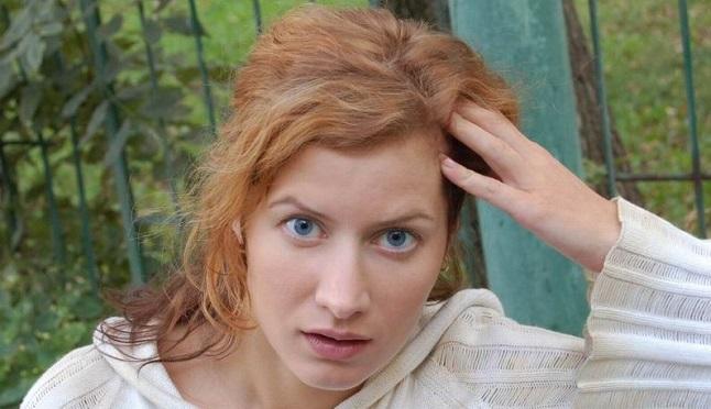 Светлана Рубан