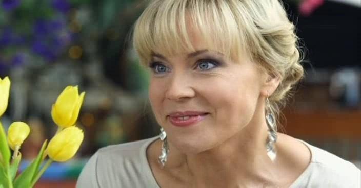 Актер Мария Куликова фото