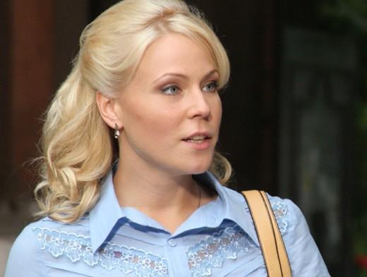 Мария Куликова актеры фото биография