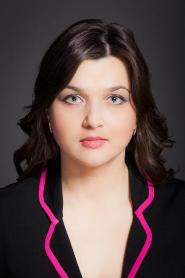 Фото актера Вера Полякова