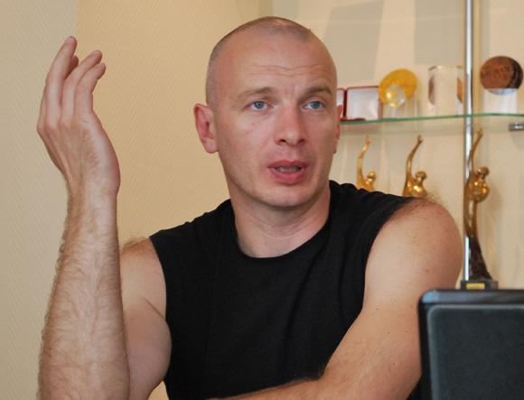 Игорь Сигов актеры фото сейчас