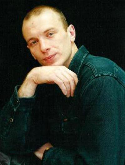 Игорь Сигов фото