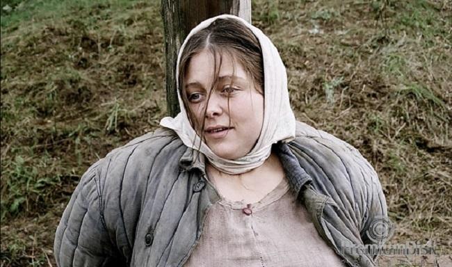 Олеся Пуховая фильмография