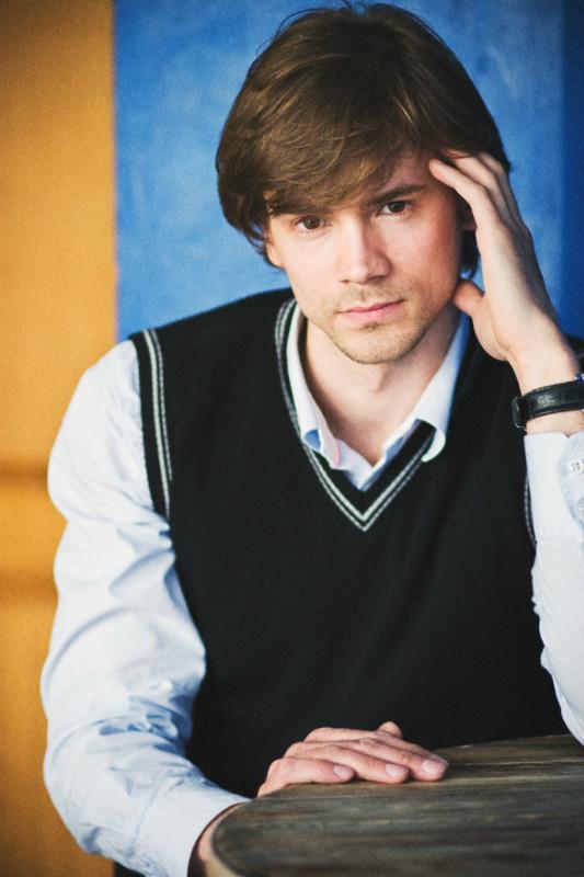 Денис Паршин фото