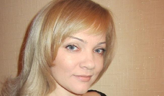 Яна Касперович