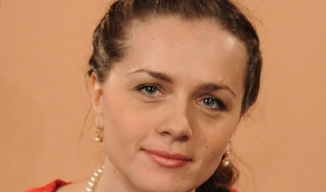 Наталья Холодович