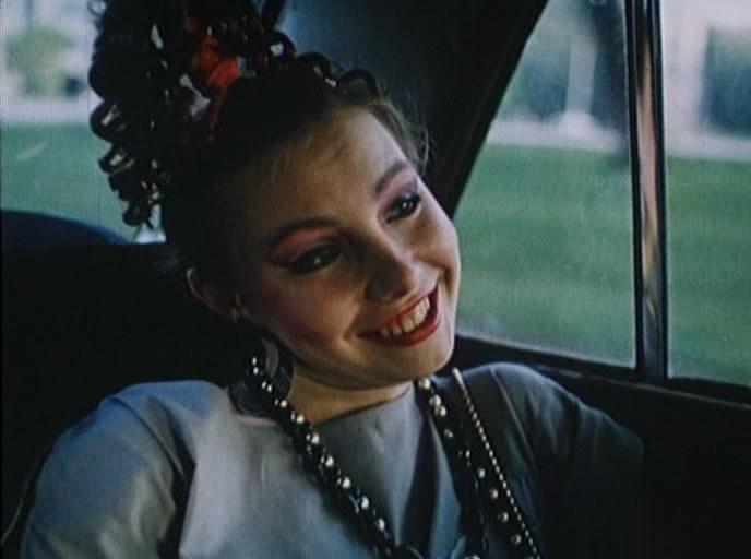 Ульяна Урванцева актеры фото биография