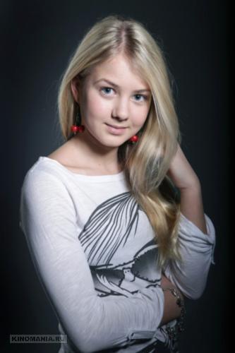 Анастасия Шалонько актеры фото биография
