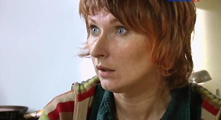 Наталья Барановская актеры фото биография