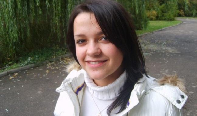 Фото актера Кристина Казак, биография и фильмография
