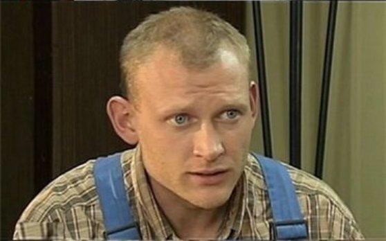Актер Андрей Фролов (2) фото