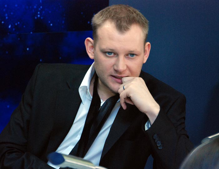 Андрей Фролов (2) фото жизнь актеров