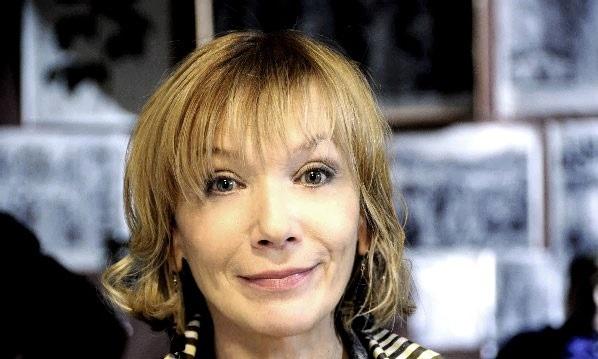 Фото актера Елена Коренева, биография и фильмография