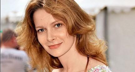 Александра Флоринская актеры фото биография