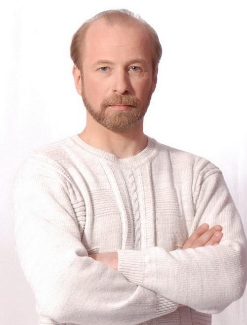 Актер Кирилл Дубровицкий фото