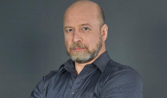 Кирилл Дубровицкий