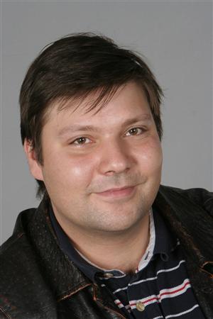 Иван Литвинов фото