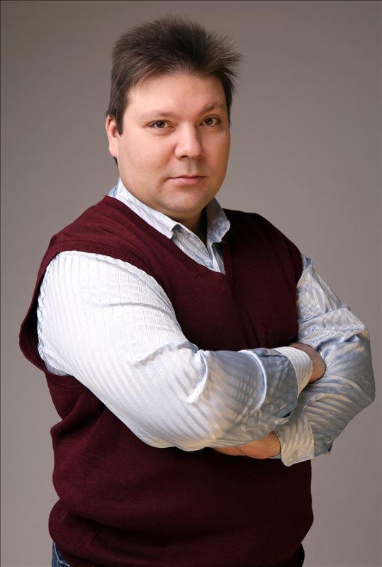 Актер Иван Литвинов фото